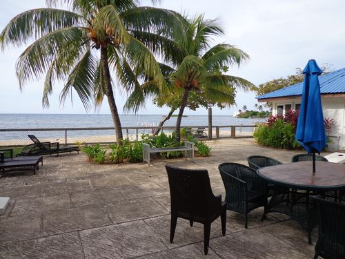 Calabash Bight Resort