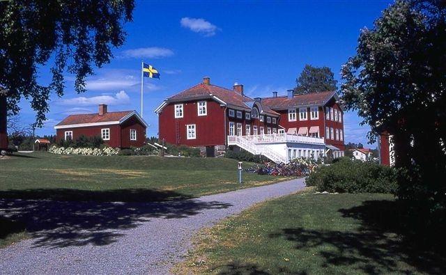 Boende Stiftsgården i Undersvik