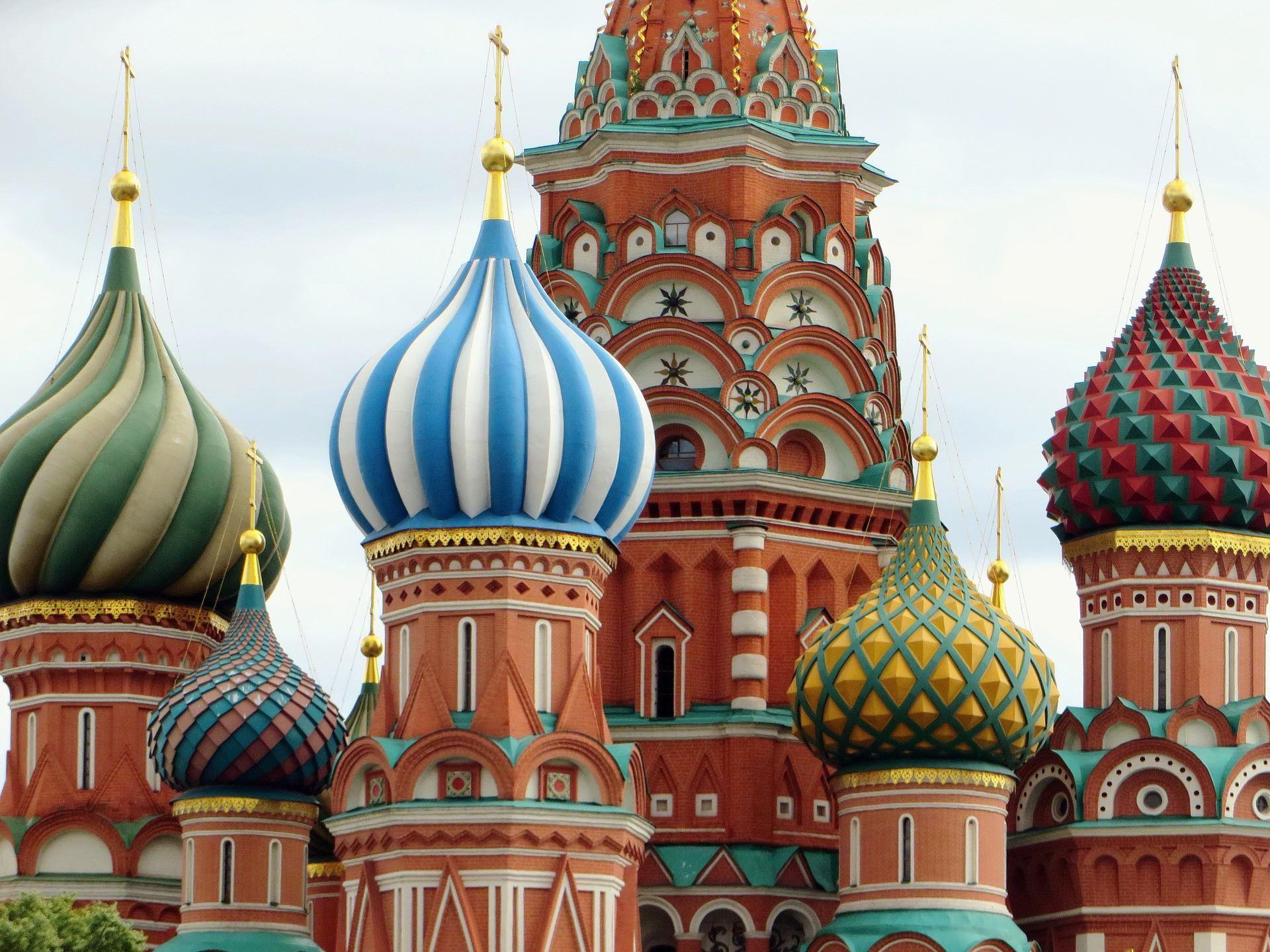 Ryssland i ord och ton