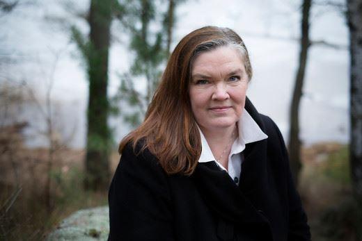 Cato Lein, Författarbesök: Maja Hagerman