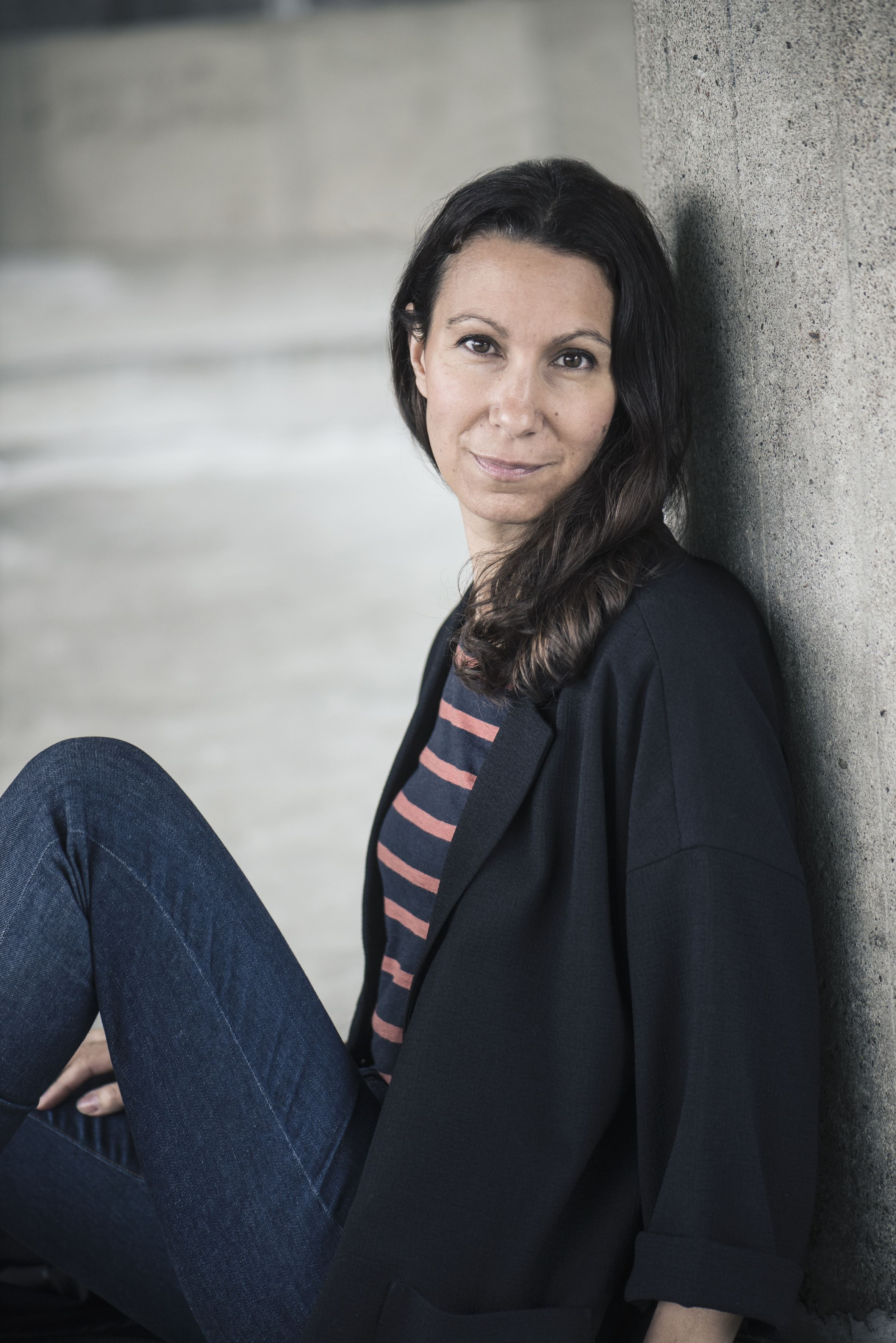 Författarbesök: Fatima Bremmer