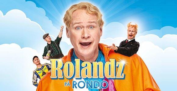 Rolandz på Rondo - Weekendresa till Göteborg