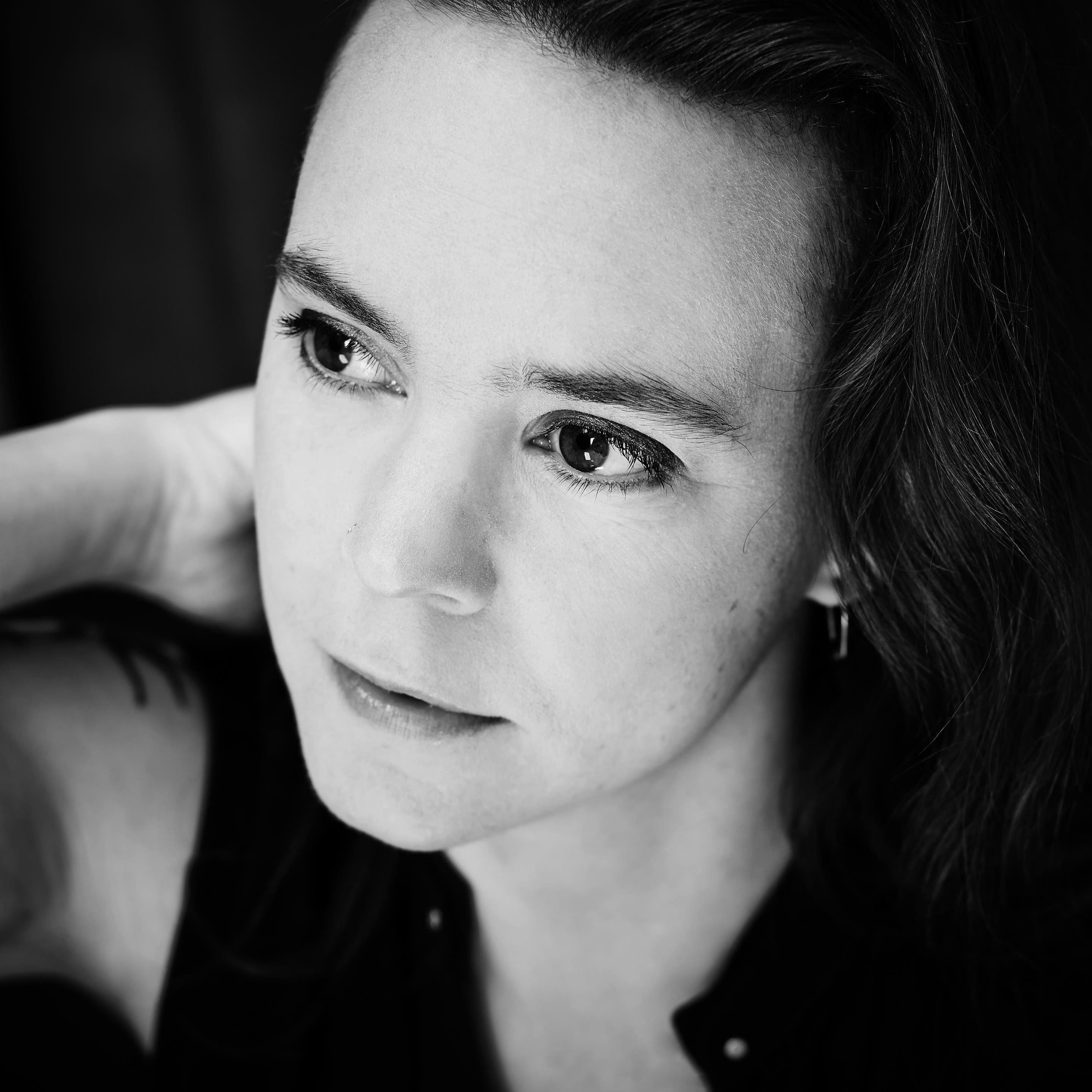 Bokcirkelfest med författarbesök av Sara Lövestam