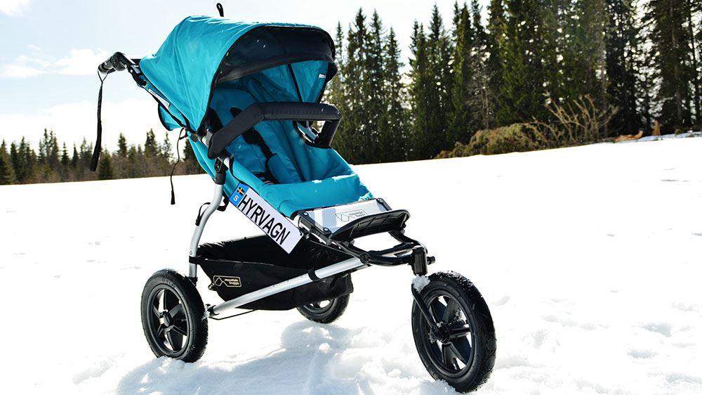 Åre Barnvagnar