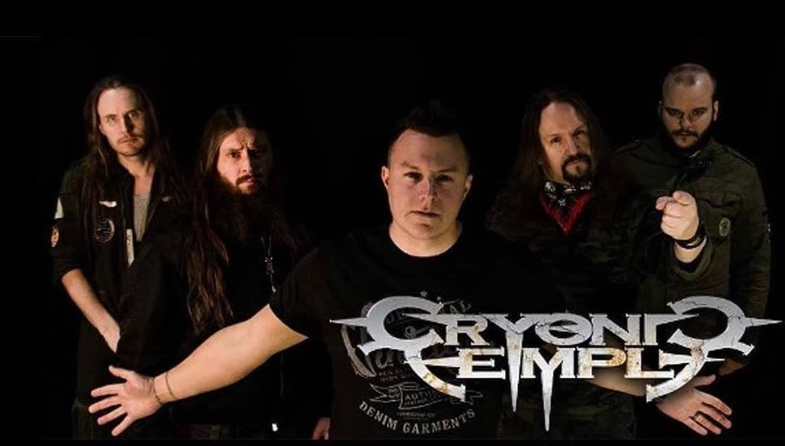 Cryonic Temple & Temperance