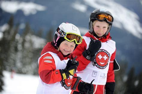 Jøkuls skicross konkurranse