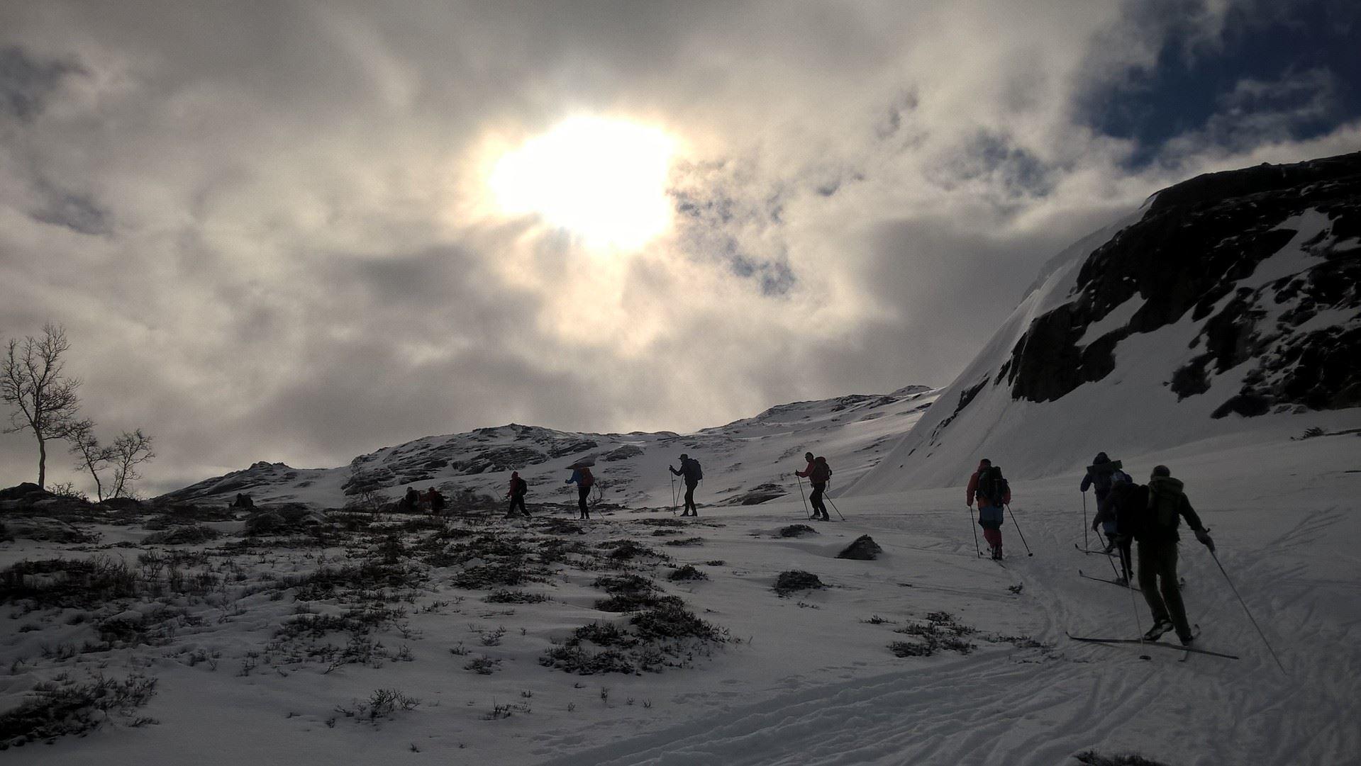 Påskens vakreste fjelleventyr