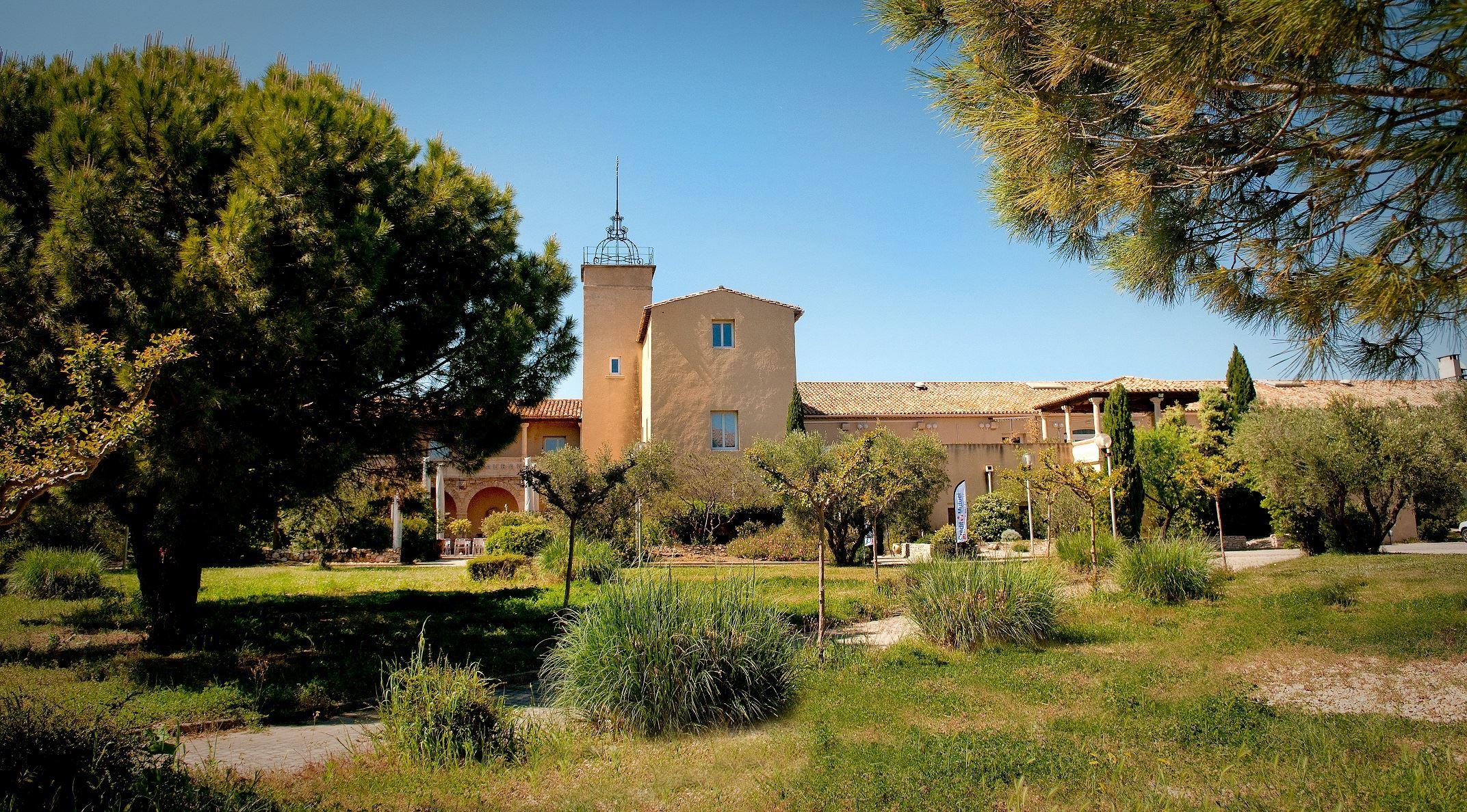 Ecole des vins du Languedoc : les ateliers (2h)