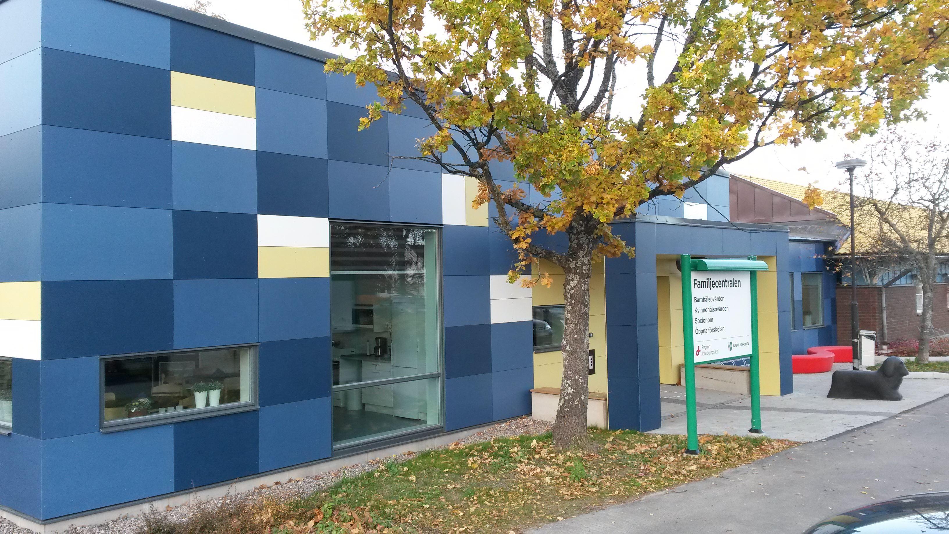 Öppen förskola