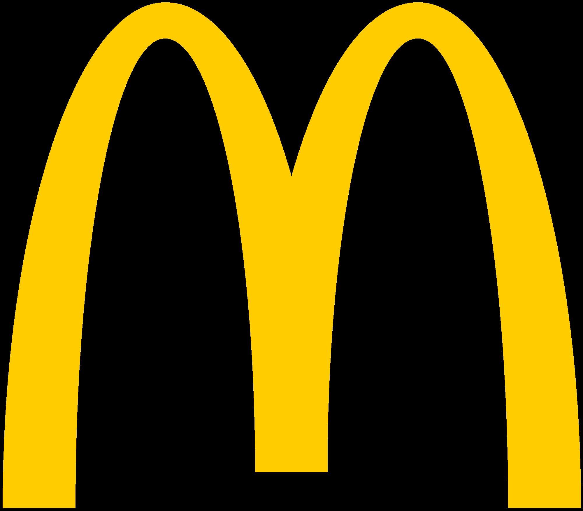 Familjefest på McDonald's