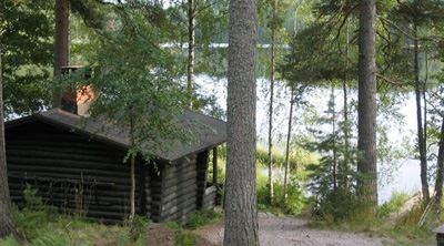 Suomen lomamökki