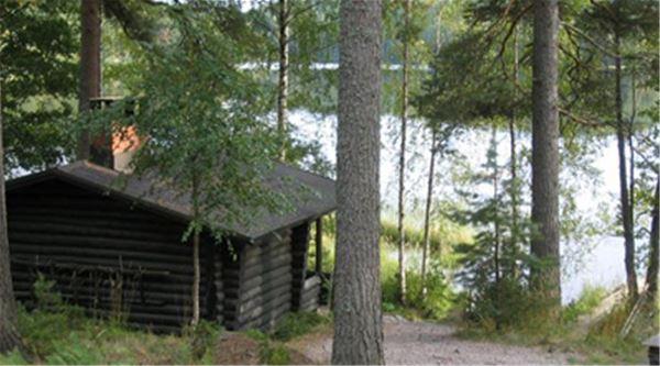 Suomen mökki