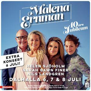 Dalhalla - Malena Ernman
