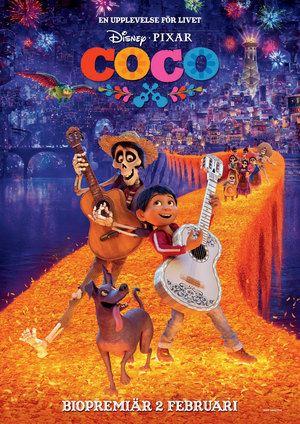 Bio i Konga: Coco