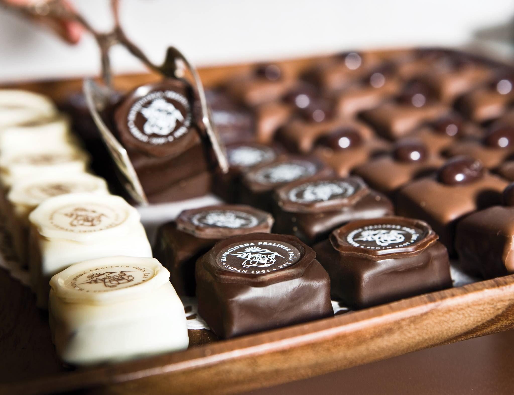 Åre Chokladfabrik