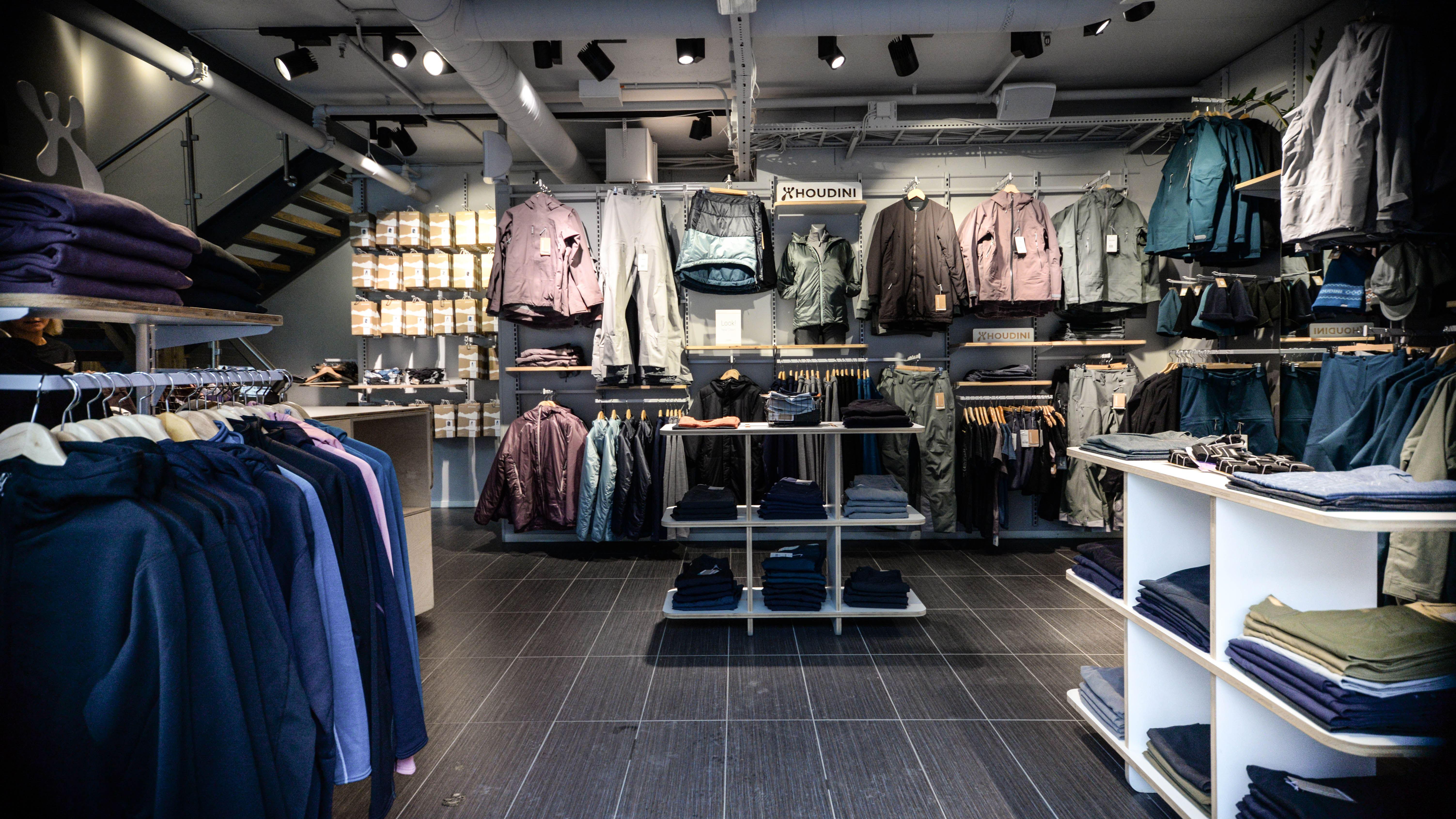 Anna Lindner,  © Visit Åre / Anna Lindner, Houdini Sportswear / Visit Åre / Anna Lindner