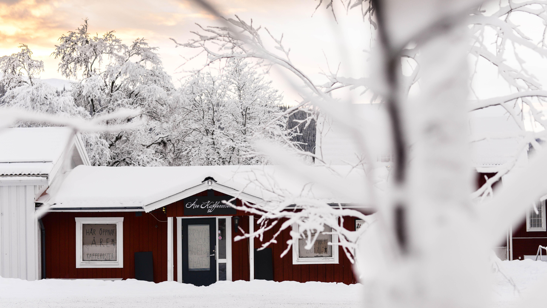 Anna Lindner,  © Visit Åre / Anna Lindner, Åre Kafferosteri / Visit Åre / Anna Lindner