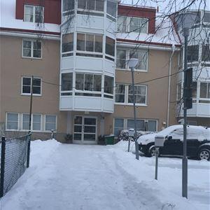 HL020 Apartment at Frösön