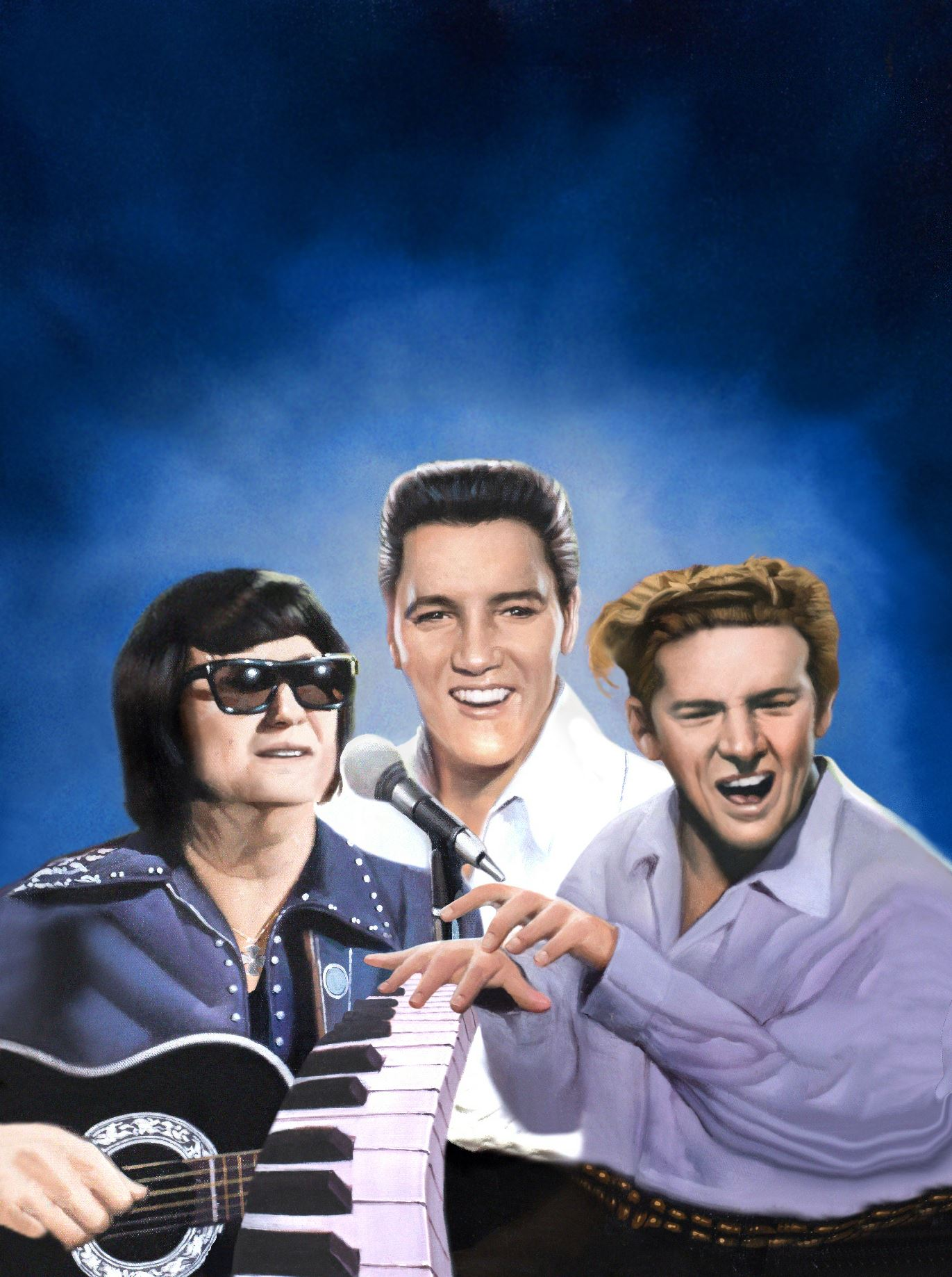 The Legends - Greatest Hits Tour