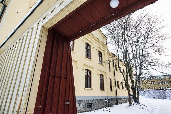 Hotel Gamla Fängelset