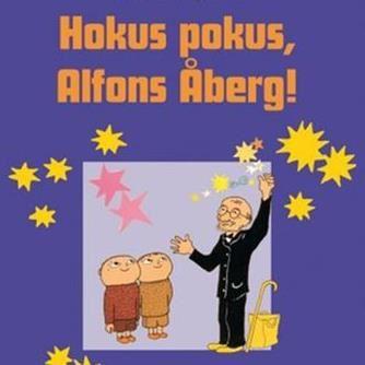 Barnbio med pannkaka - Hokus Pokus Alfons Åberg (70 min)
