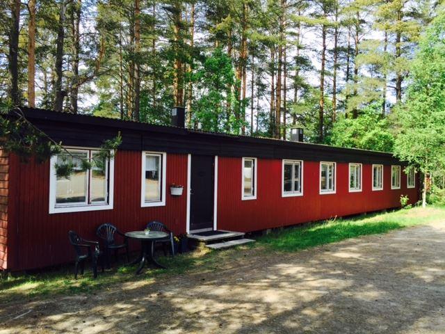Billigt boende - Hudiksvalls Rid och Ponnyklubb