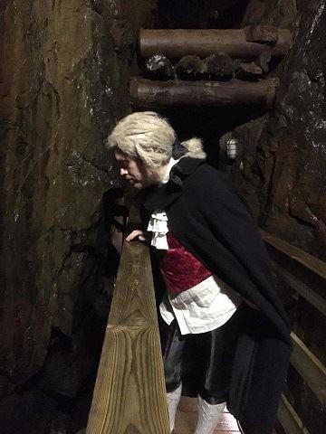 Loos Koboltgruva  - Loos gruvmuseum
