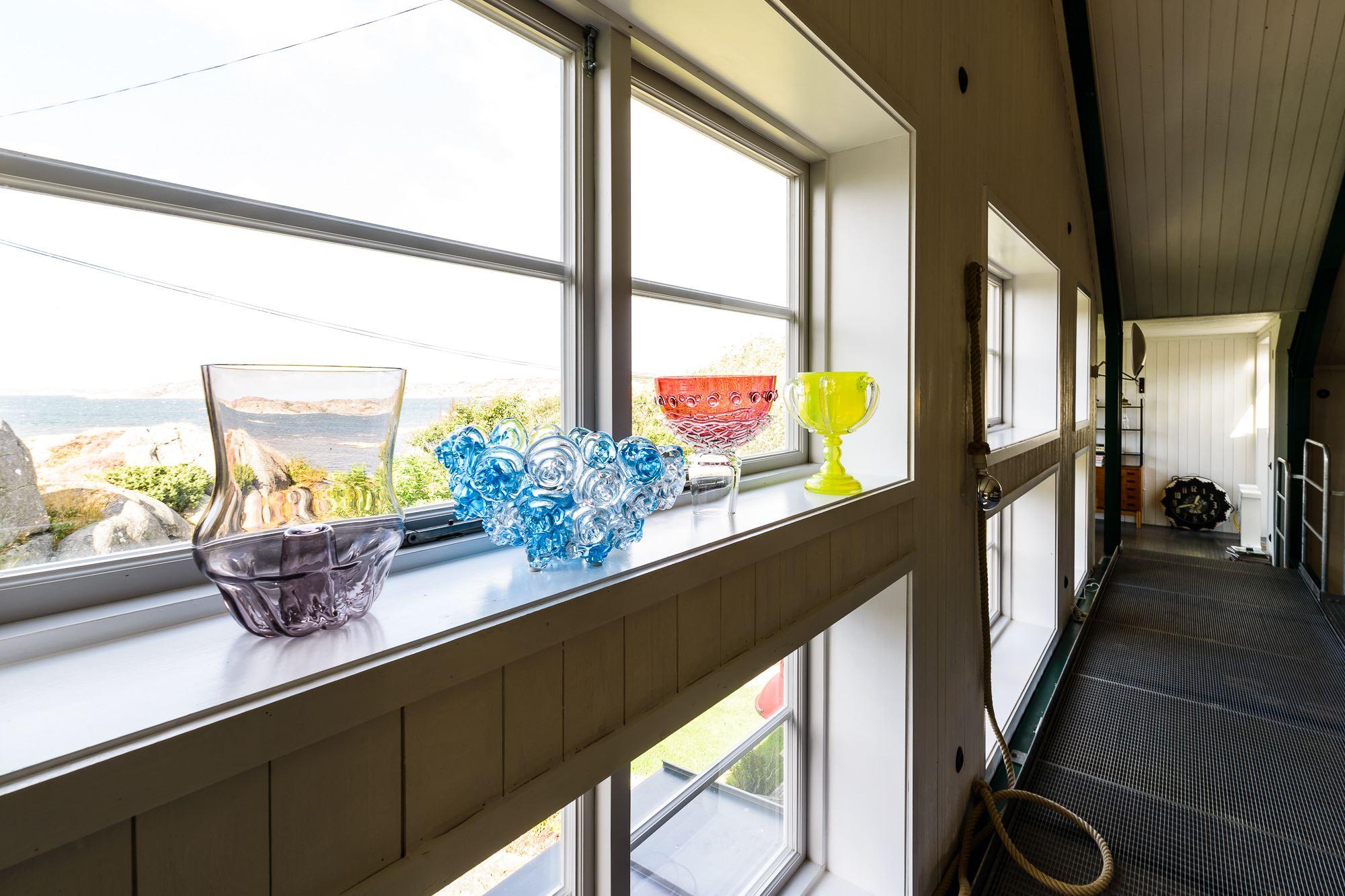 Lådfabriken –a stunning, contemporary seaside stay