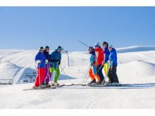 Skistar Winter Games Sälen 13-14 april