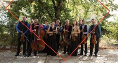 Vivaldi, le prince du Concerto L'Italie baroque