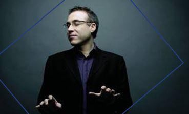 Jean-François Zygel improvise sur Bach - Concert