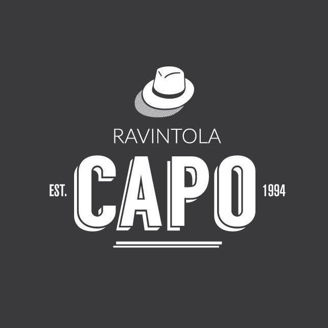 Restaurant Capo