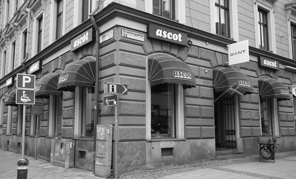 ascot butik