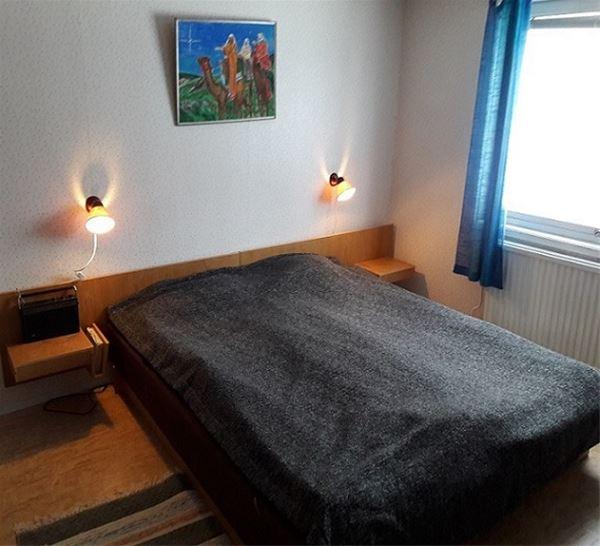 Vansbrosimningen. Private room V200, Äppelbo