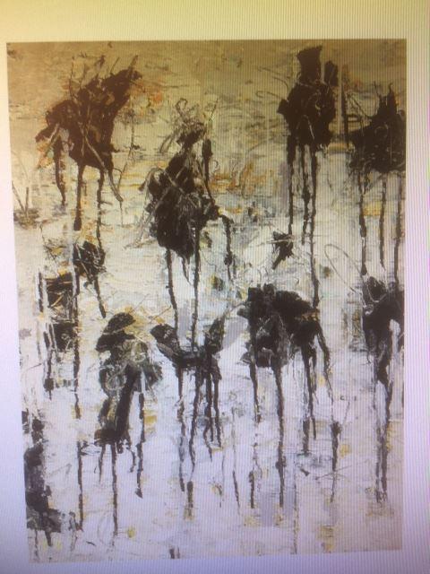 Utställning Christer Jansson