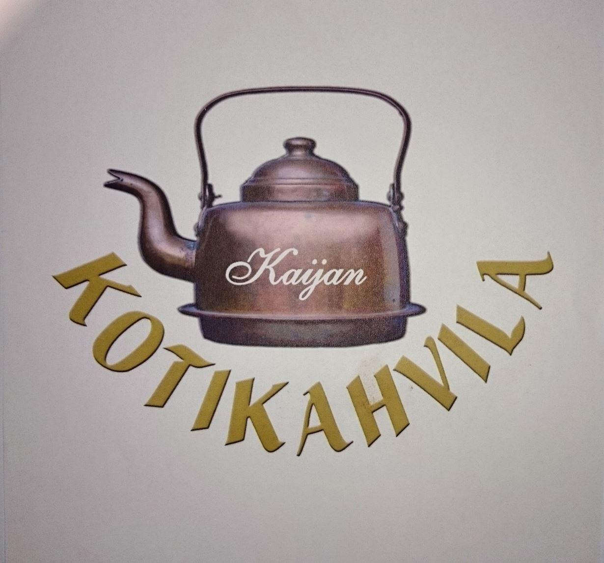 Kaijan Kotikahvila-Myymälä
