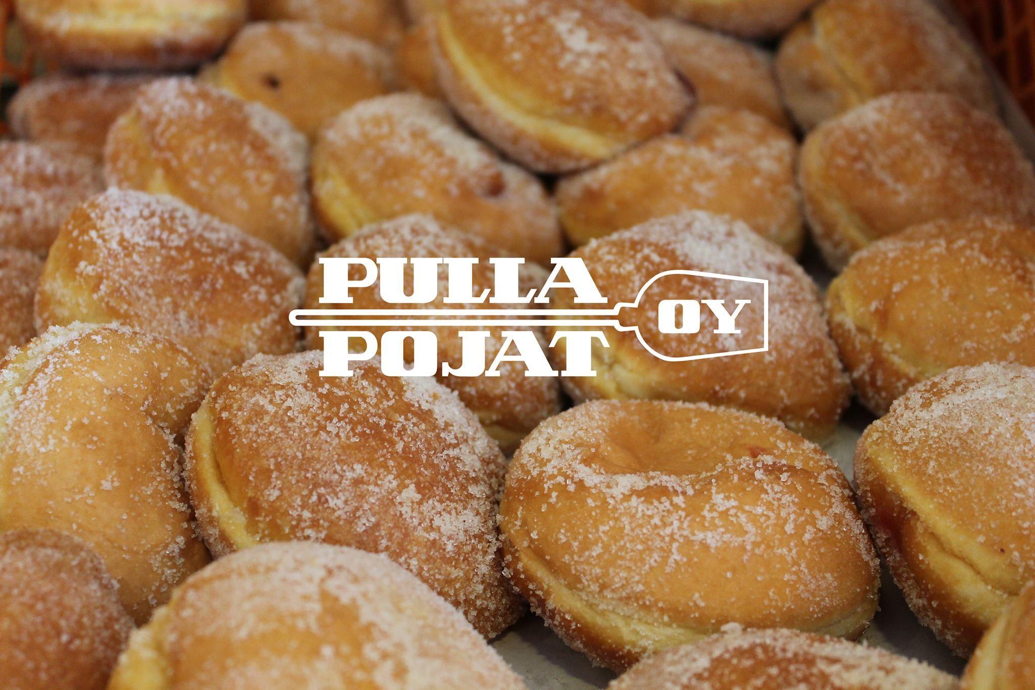 Café Pastry Shop Pulla-Pojat