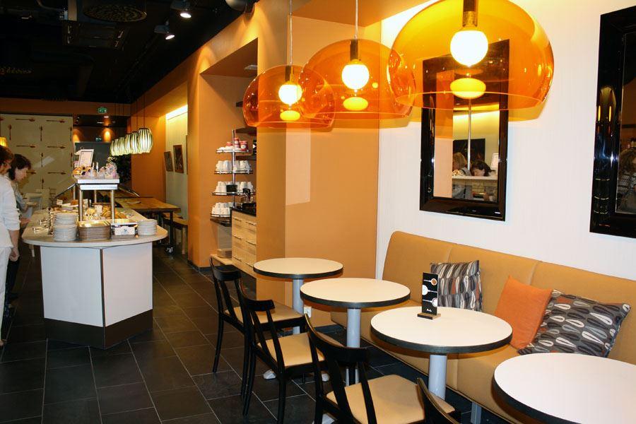 Café Laurell Lahti