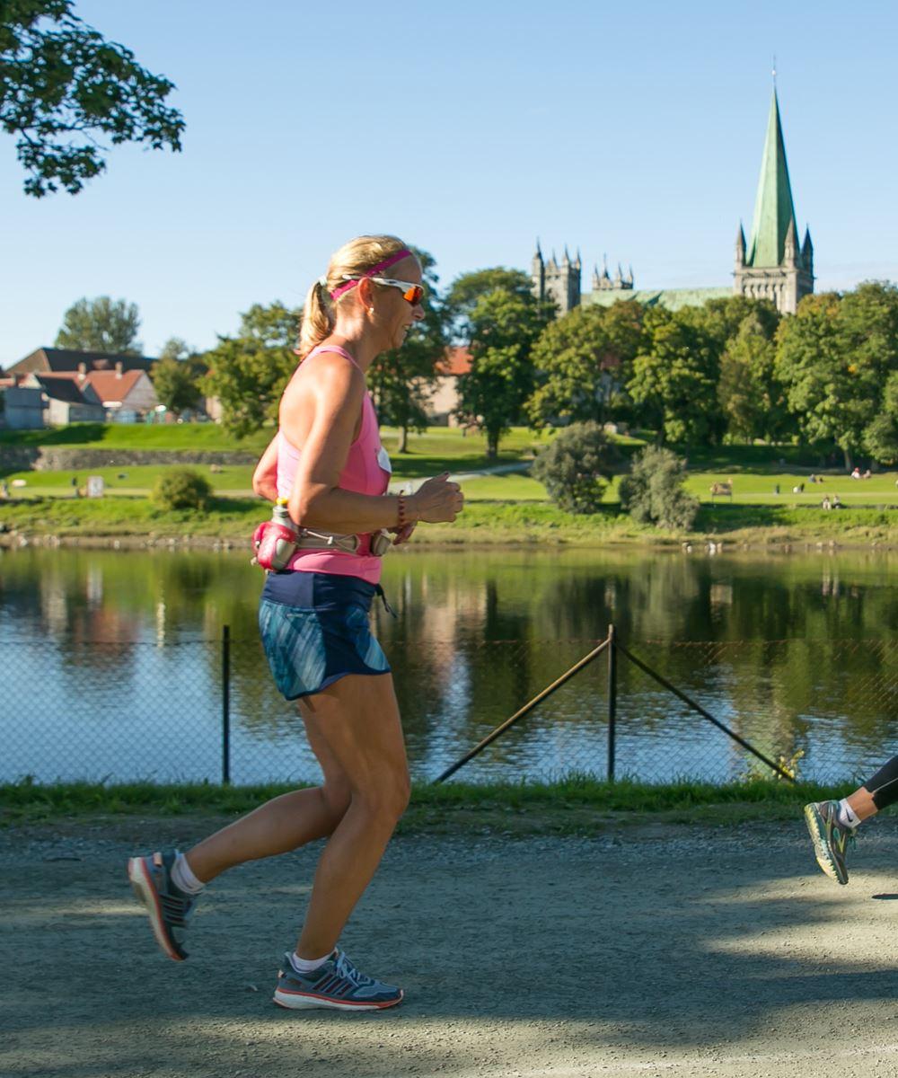 © Trondheim Maraton, Trondheim Maraton