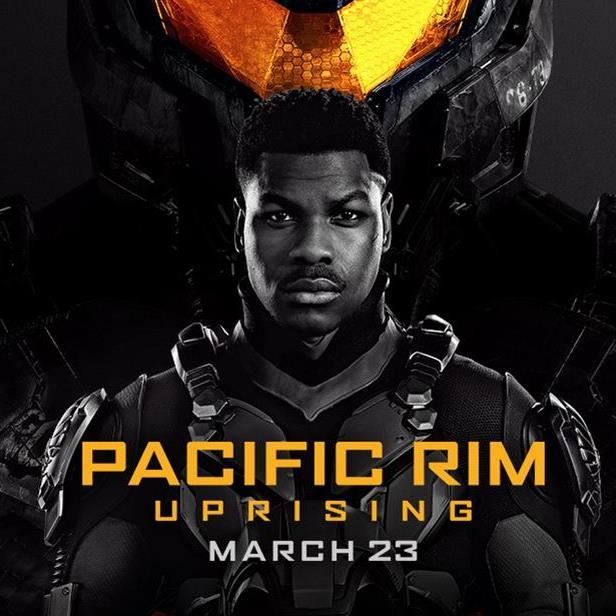 Visir Bio -  Pacific rim uprising