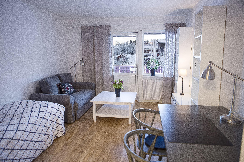 Guesthouse Västanvik, Leksand