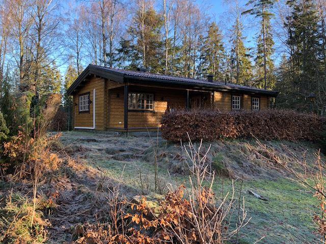 Hagen Forest Cottage