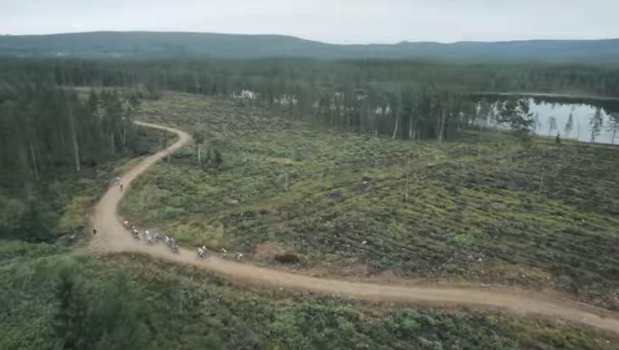 Cykelvasan 90 km, Vasaloppet Sälen- Mora