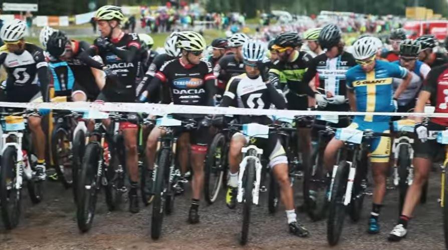 Cykelvasan 90 km, Vasaloppet Sälen-Mora