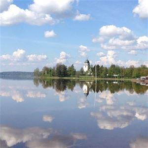Orgelmusik och sång - Rättviks Kyrka