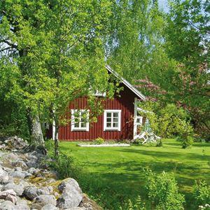 Ferienhäusern und Ferienwohnungen