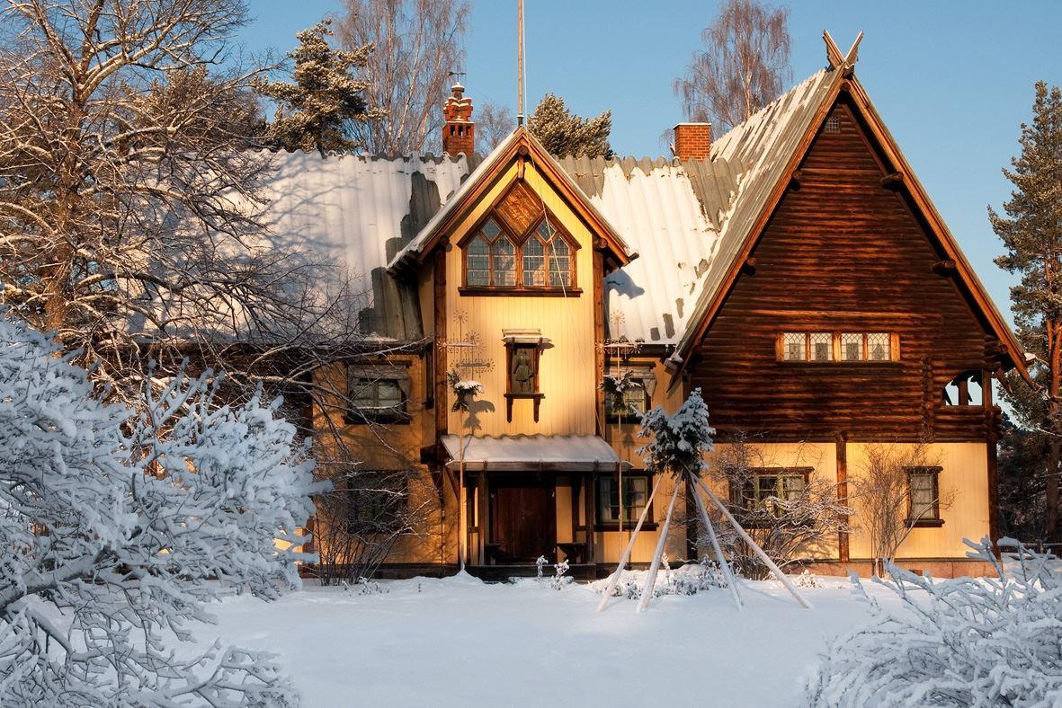 Extraöppet på Zornmuseet och Zorngården