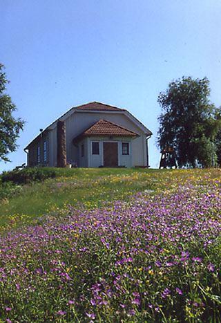 Gökotta i Kättbo kapell