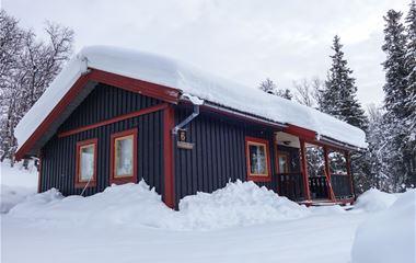 Cottage 300 4+2 beds