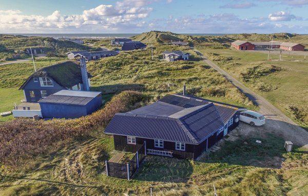 Søndervig Strand - A4718